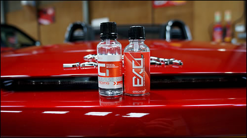 New Paint Protection System Launched